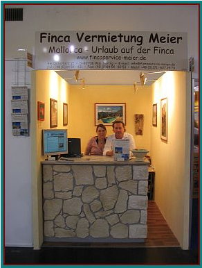 Fincavermietung Meier