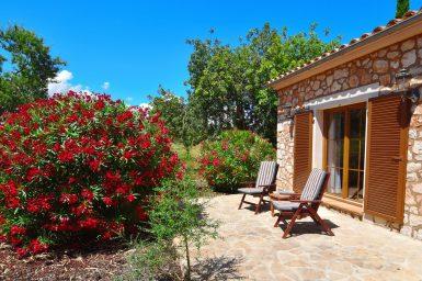 Finca Mallorca mit Gästehaus