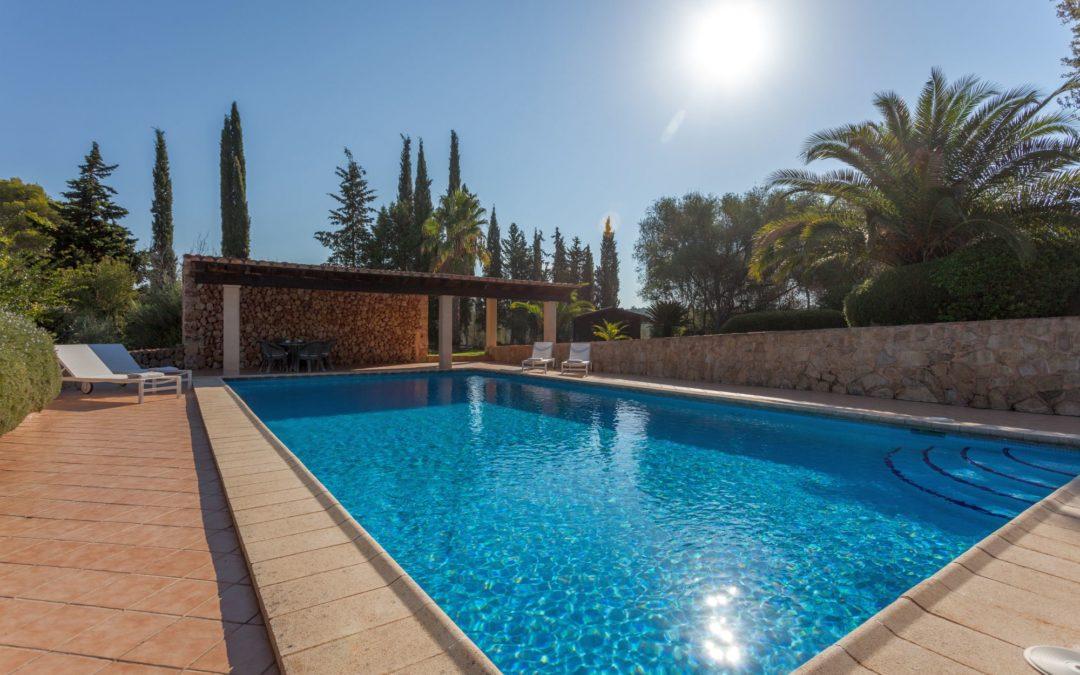Finca auf Mallorca für 2018 buchen – jetzt die Traum Fincas mit Pool in Top-Lage buchen