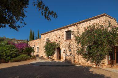 Finca Mallorca Inselmitte