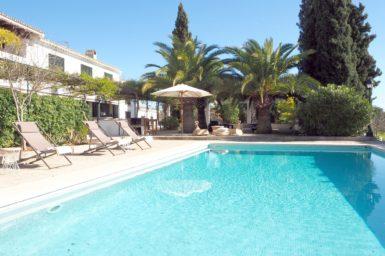 Finca Mallorca nahe dem Tramuntana Gebirge
