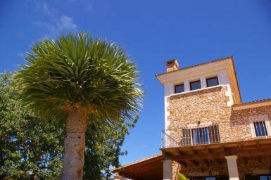 Finca Can Palletta nahe S'Horta