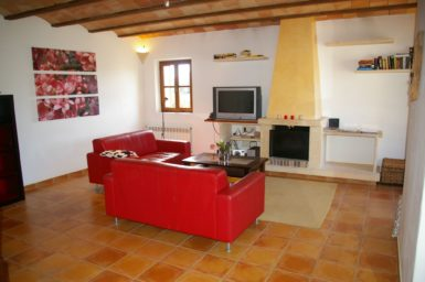 Finca Mallorca 8 Personen