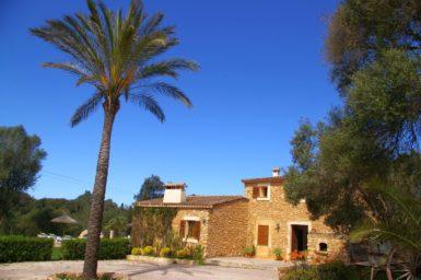 Finca Mallorca im Osten