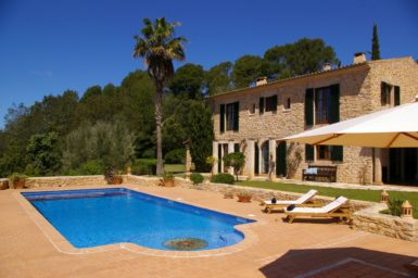 Exklusive Finca Mallorca