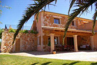 Finca Mallorca nahe Campos