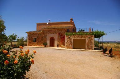 Finca Mallorca für 6 Peronen