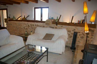 Finca Hortella - Sitzcouch