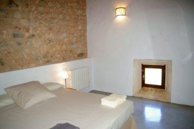 Finca Hortella - Schlafzimmer OG