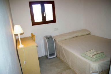 Finca Hortella - Schlafzimmer im OG