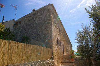 Finca Hortella - nahe Vilafranca de Bonany