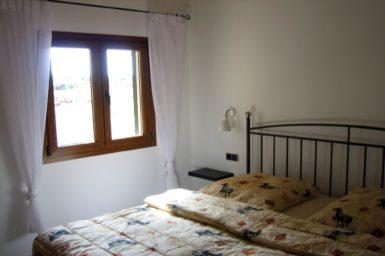Finca Pegasus - Schlafzimmer mit Doppelbett