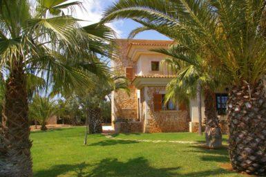 Finca Mallorca für 10 Personen mieten