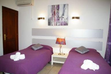 Doppelschlafzimmer Finca Sa Tanca Nova
