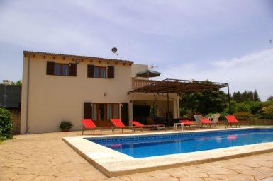 Finca Mallorca 6 Personen