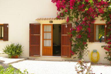 Finca Sa Taulada - Eingang