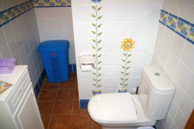 Finca Sa Taulada - Bad mit Dusche