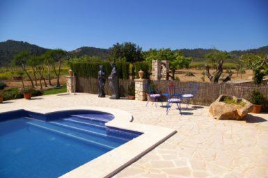 Finca Mallorca mit Pool