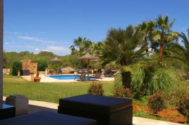 Finca Mallorca Süden