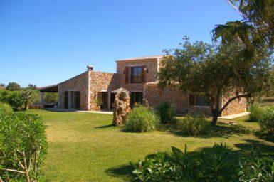 Finca Mallorca familienfreundlich