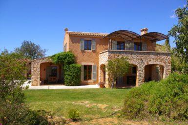 Finca Mallorca zum mieten 8 Personen