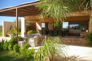 Finca für 12 Personen auf Mallorca