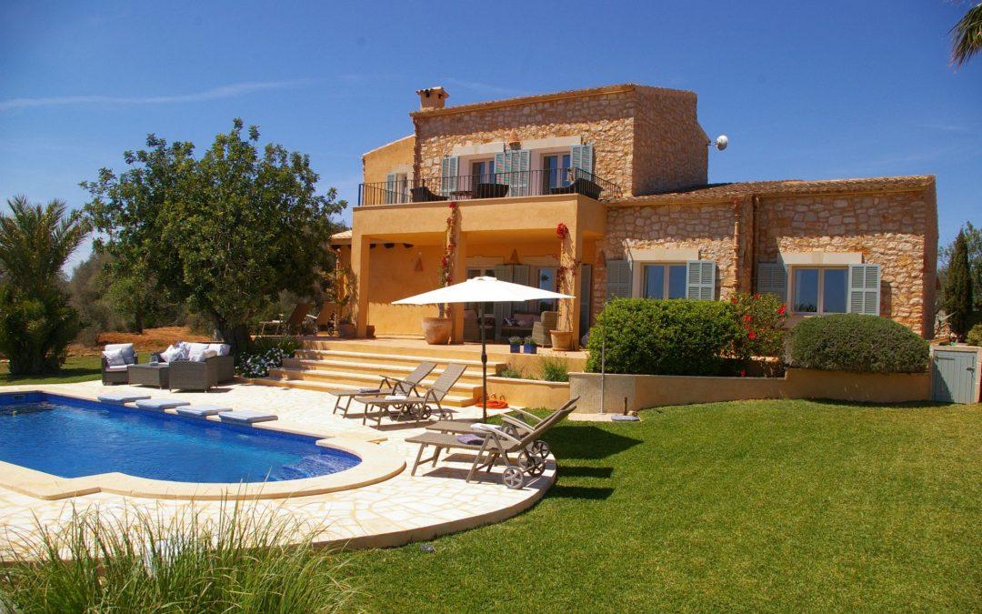 Finca Mallorca nahe Santanyi