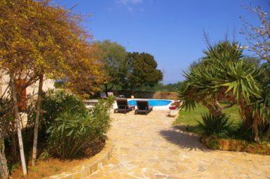 Finca Mallorca zu mieten