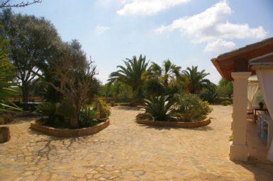 Finca Mallorca zu mieten im Süden