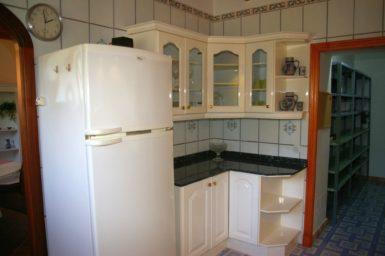 Finca Cas Mungi Vell - Kühlschrank