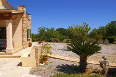 Finca Mallorca Strandnah