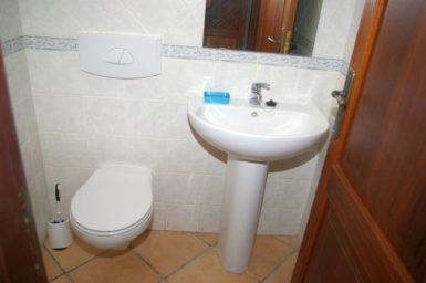 Gäste WC Finca Sa Bassa Seca