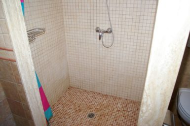Finca Sa Bassa Seca - Bad mit Dusche