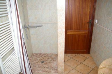 Finca Sa Bassa Seca - Dusche im Bad OG