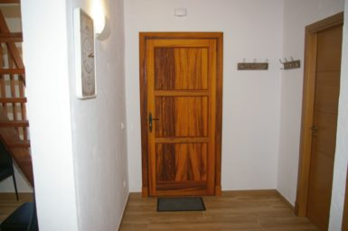 Finca Ses Donardes - Eingangsbereich