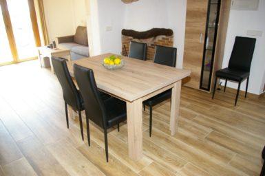 Finca Ses Donardes - Esstisch für 5 Personen