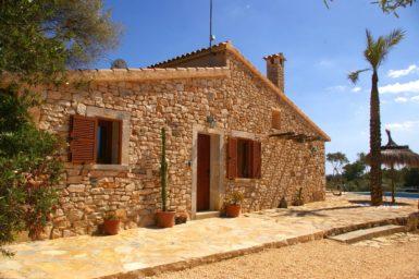 kleine Finca Mallorca