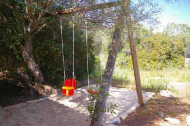 Finca Ses Donardes - Kinderspielplatz