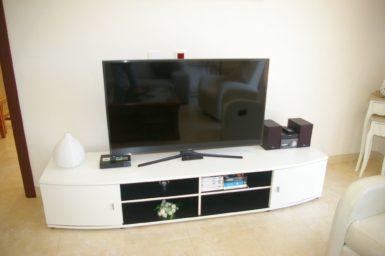 Sat-TV Finca Romani