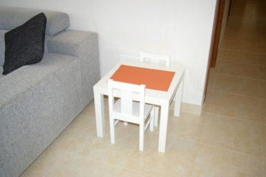Tisch für Kinder