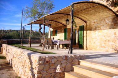 Miet Finca Mallorca