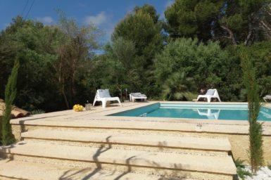 Ferienhaus am Meer auf Mallorca
