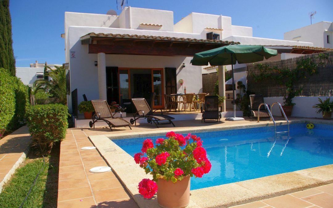 Wonderful Angebot Ferienhaus Mallorca Mit Pool