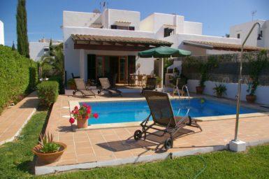 Ferienhaus Mallorca nahe Cala Dor