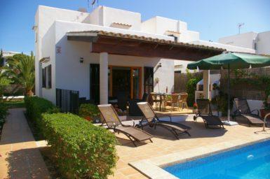 Ferienhaus Mallorca familienfreundlich