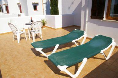 Ferienhaus Mallorca mit Pool