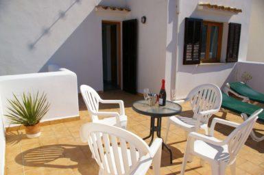 Ferienhaus Mallorca am Meer
