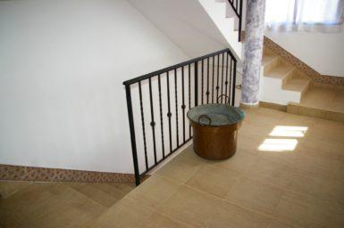 Ferienhaus für 4 Personen mit Lift