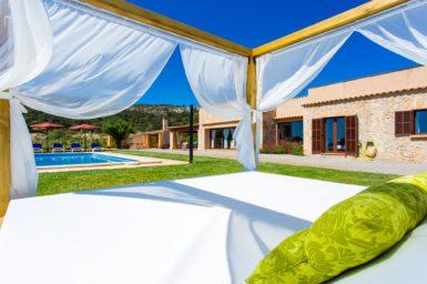 Finca Mallorca nahe Son Servera