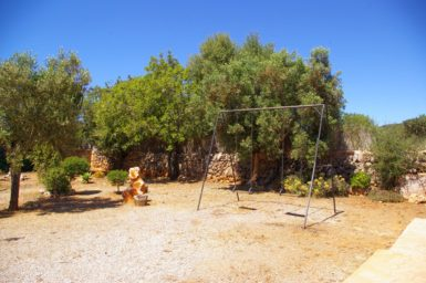 Finca Can Pere Juan - Kinderspielplatz
